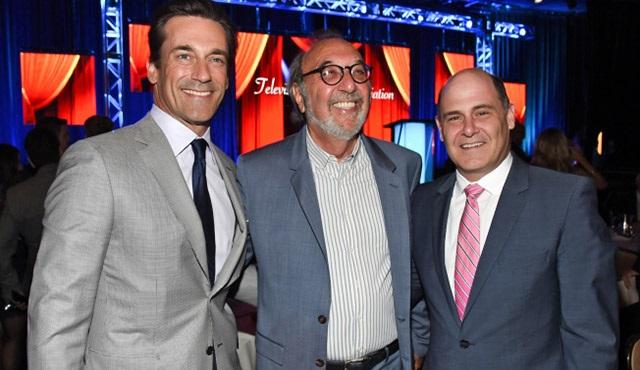 TCA Ödülleri'nde 2015 yılı kazananları belli oldu
