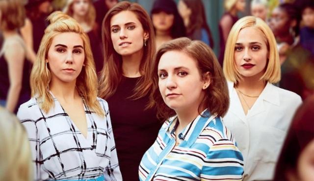Lena Dunham, Girls'ün filmini de yapmak istiyor