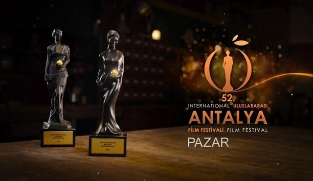 52.Uluslararası Antalya Film Festivali'nin kapanış töreni ATV'de!