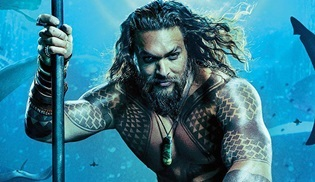 DC Comics'in yeni filmi Aquaman'in final fragmanı yayınlandı