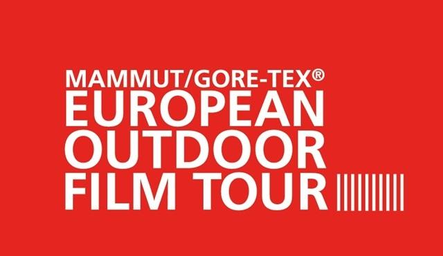 Avrupa'nın en ünlü outdoor film etkinliği European Outdoor Film Tour bu yıl ilk kez Türkiye'de!