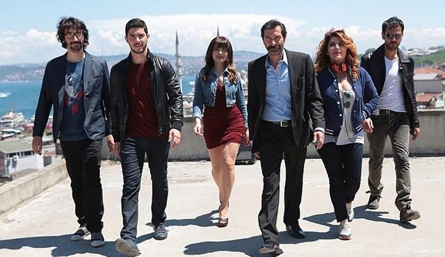 Sevip de kavuşamayanlara gelsin: Ulan İstanbul Şarkıları