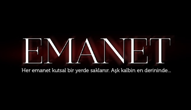 Kanal 7'nin yeni dizisi Emanet'in yurt dışı dağıtımını Eccho Rights üstlendi