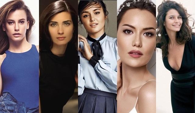 Amerikalılara Türk kadın oyuncular soruldu!