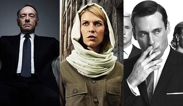 Emmy Ödülleri'nde En İyi Drama Dizisi adaylarını tanıyalım