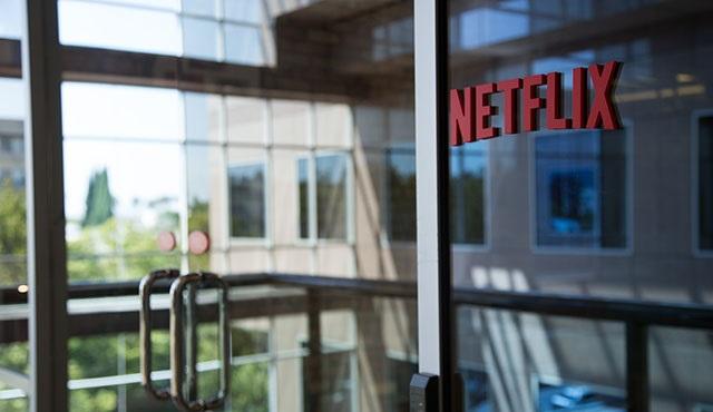 Netflix şimdi de yarışma formatlarına yöneliyor