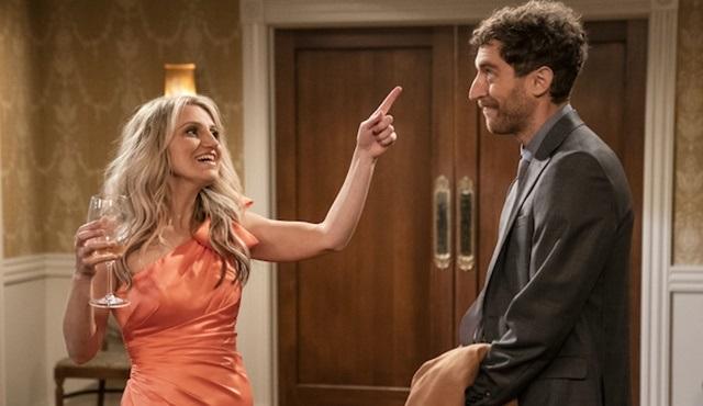B Positive dizisinin sezonu 18 bölüme çıktı