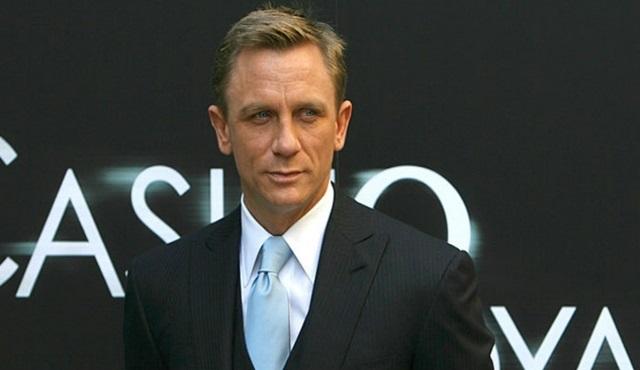 Daniel Craig'in yeni dizisi Purity'nin çekimleri ertelendi!