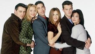 Friends'in özel bölümünün çekimleri yine ertelendi