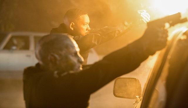 Netflix'in iddialı film projelerinden Bright'ın yeni fragmanı yayınlandı!
