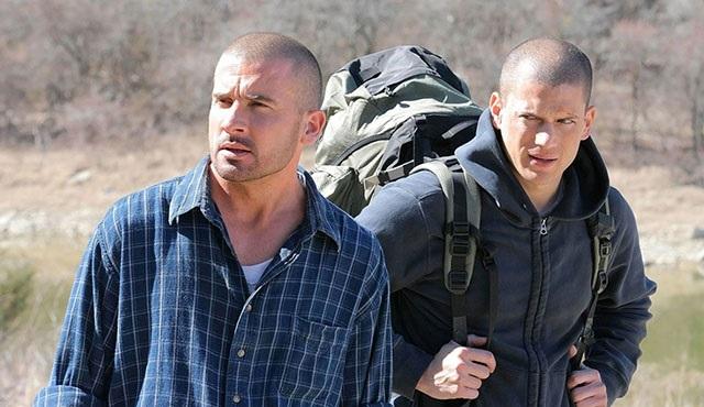 Yeni Prison Break'te kimleri göreceğiz?