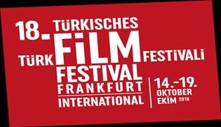 18. Uluslararası Frankfurt Türk Film Festivali'nin tarihi belli oldu!