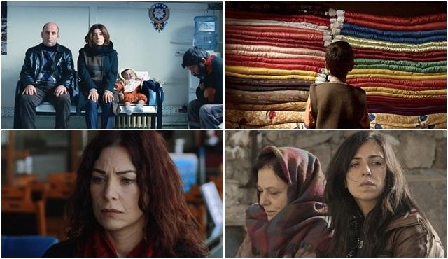 Türkiye sinemasının yeni ve ödüllü filmleri İstanbul Modern Sinema'da!