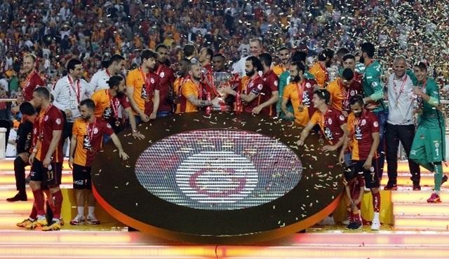 Ziraat Türkiye Kupası nefesleri kesti, Türkiye atv izledi!