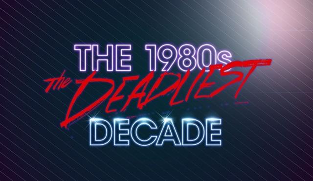 1980'ler: En Ölümcül On Yıl, Pazartesi TLC'de başlıyor!