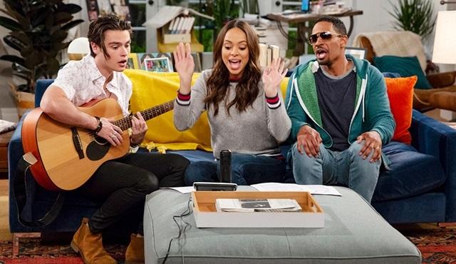 CBS, Happy Together ve Murphy Brown dizilerinin sezonunu uzatmadı