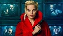 Terminal: Margot Robbie