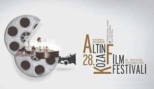 28. Uluslararası Adana Altın Koza Film Festivali'nde ödüller sahiplerini buldu!