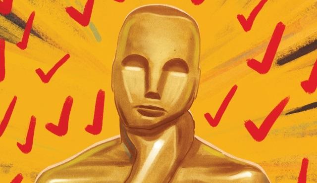 Gelecek yılki Oscar töreni bir ay ertelendi