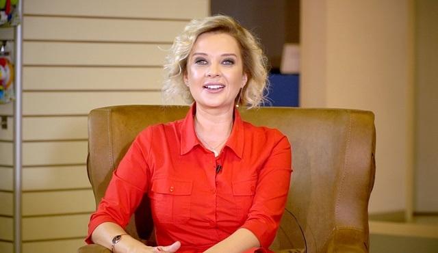 Yeliz Doğramacılar Arman'ın sunumuyla Bir Bebek Masalı Show TV'de başlıyor!