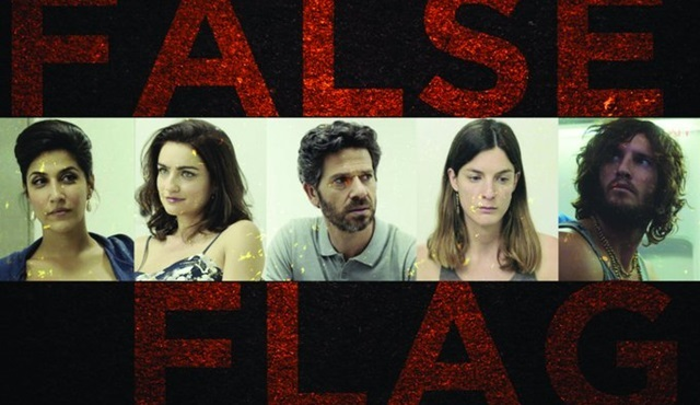 False Flag dizisinin İngilizce dilindeki uyarlaması Apple TV+'ta ekrana gelecek
