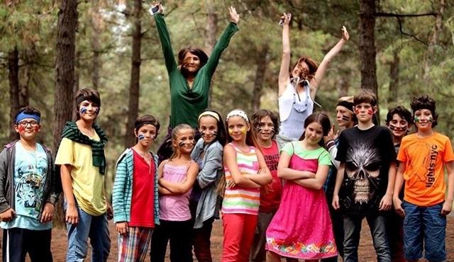 Çılgın Kamp filmi Tv'de ilk kez Fox Türkiye'de ekrana gelecek!