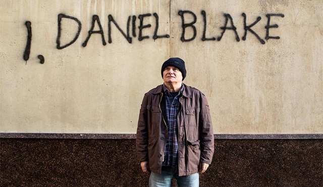 Ben, Daniel Blake: Sistemin Çarkları Arasında Ezilmek