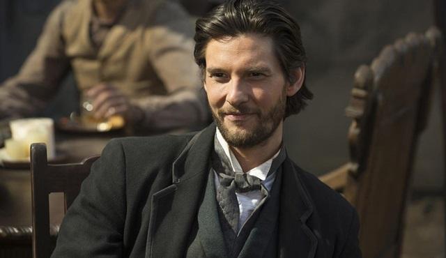 Ben Barnes, Westworld'ün 2. sezonu için geri dönüyor