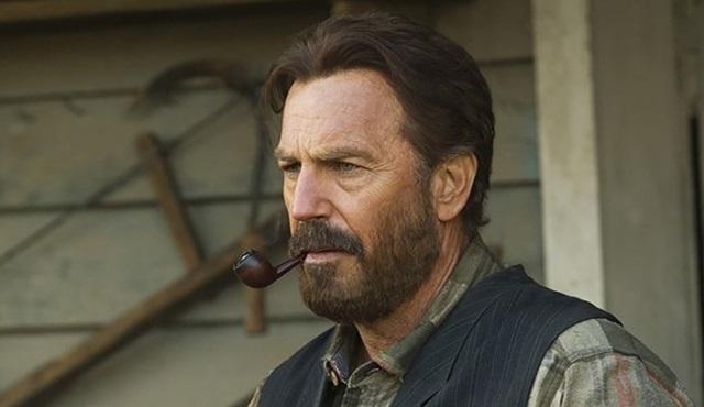 Kevin Costner'ın yeni dizisi Yellowstone'un ilk tanıtımı yayınlandı