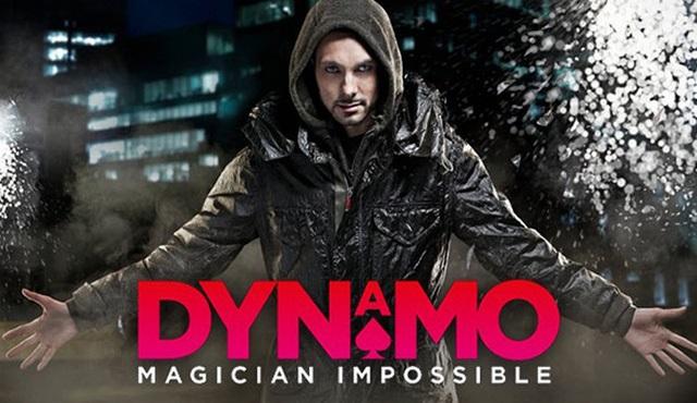 Dynamo: Magician Impossible, TLC'de!