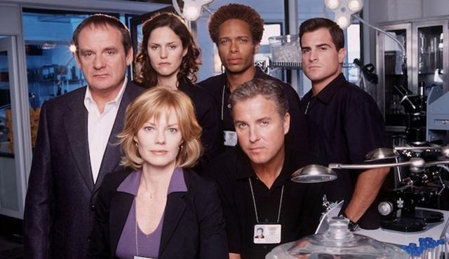 CSI: Las Vegas yeniden ekrana dönüyor