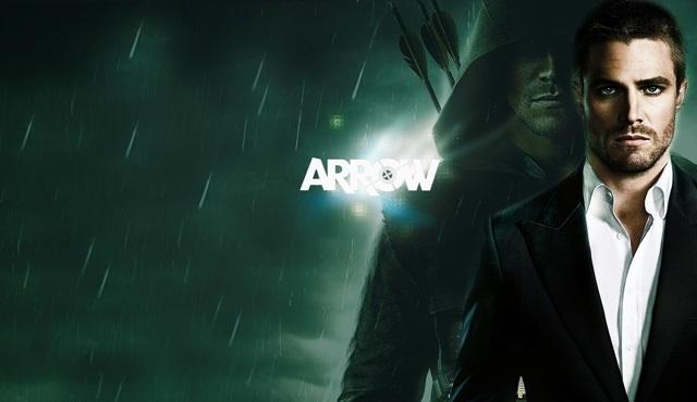 Oliver vs. Arrow