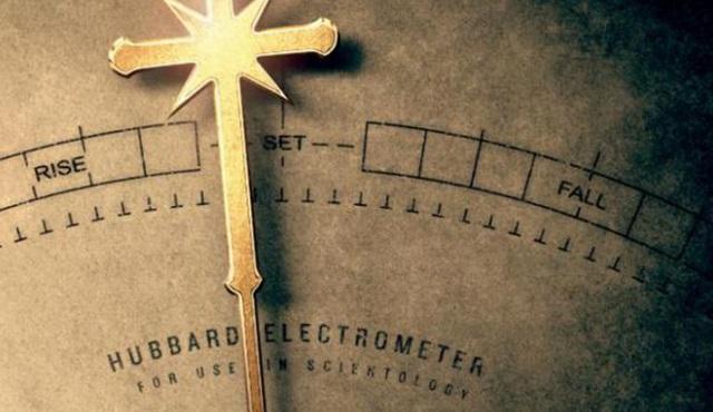 HBO yapımı Scientology belgeseli Movimax Festival kanalında!