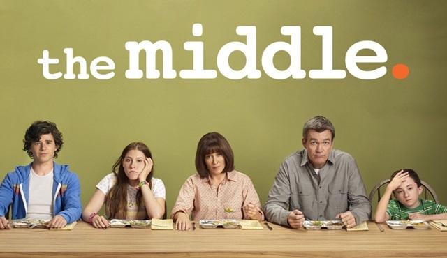 The Middle gelecek sezon sonunda ekrana veda ediyor