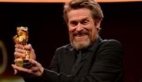 Berlinale Günlüğü: Willem Dafoe onur ödülünü aldı