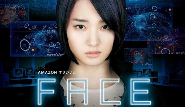 Amazon, Japonca ilk orijinal dizisine onay verdi: FACE
