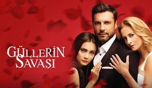 Güllerin Savaşı dizisi yakında Arjantin'de de yayınlanacak!