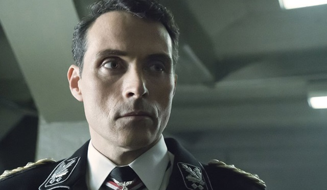 The Man in the High Castle, 2. sezon onayı aldı