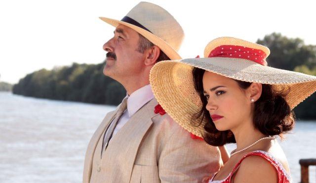 TV2 nostalji kuşağına Hanımın Çiftliği ile devam ediyor!