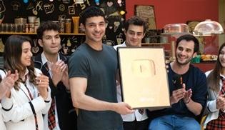 Kardeşlerim dizisinin YouTube sayfası 1 milyon aboneyi geçti!