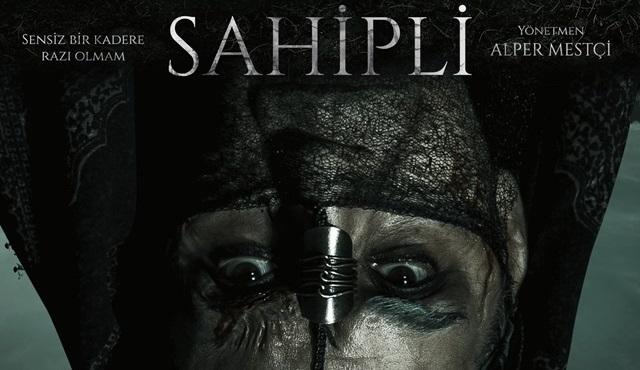 BluTV'nin yeni korku dizisi Sahipli'nin fragmanı yayınlandı!