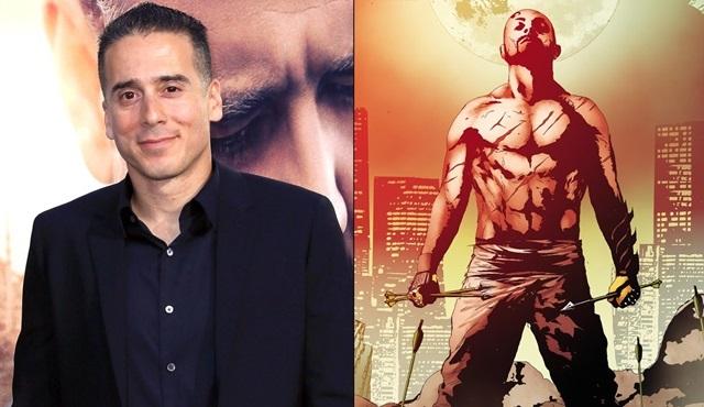 Arrow'un 6. sezon kötüsünü canlandıracak isim belli oldu