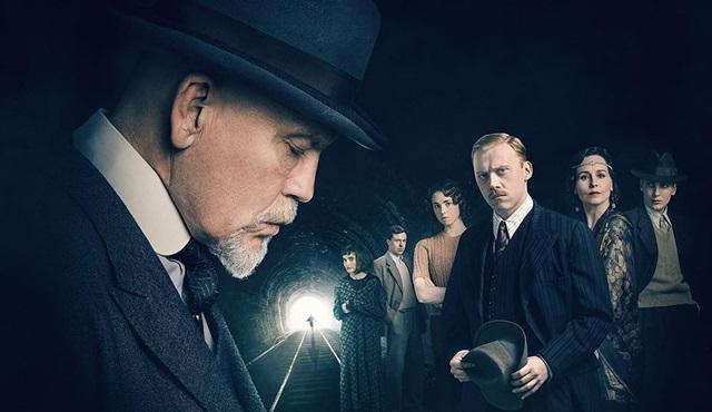 BBC'nin yeni Agatha Christie uyarlaması The ABC Murders'tan ilk tanıtım geldi