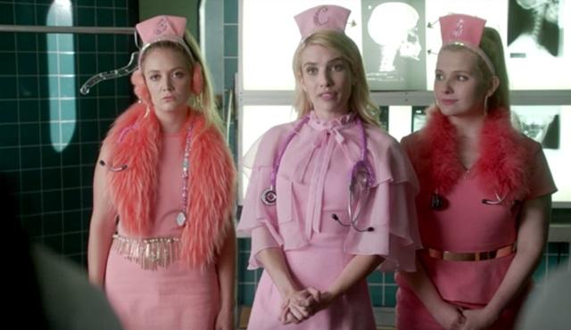 Scream Queens ve The Odd Couple dizileri iptal oldular
