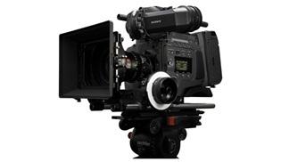 Sony F65 CineAlta Dijital Film Kamerası, Bilim ve Mühendislik Akademi Ödülü kazandı!