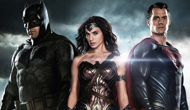 Batman ve Superman: Adaletin Şafağı filmi Star Tv'de ekrana geliyor!