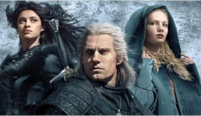 The Witcher, 17 Ağustos'ta çekimlere yeniden başlıyor