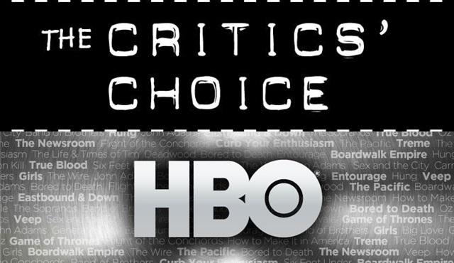Critics' Choice Televizyon Ödülleri'nde HBO 27 adayla zirvede!