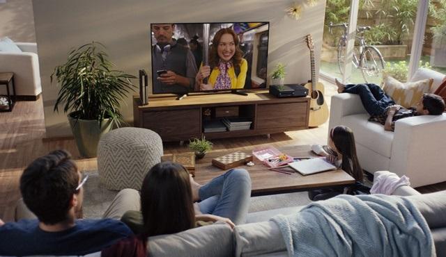 Netflix açıklıyor: Televizyon ekranı tahtını kaptırmadı!