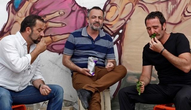 Çakallarla Dans 3: Macera Del Piero Hikmet'in öyküsüyle devam ediyor!